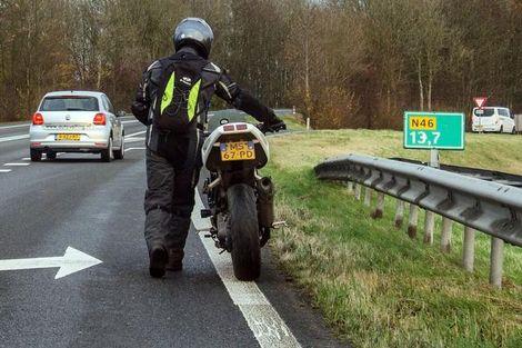 Fors meer nieuwe motorrijders in 2016