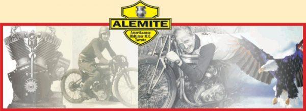Club voor Amerikaanse Motoren van vóór 1966