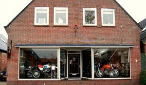 Van Houten Motoren
