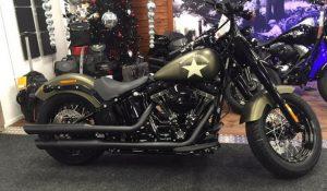 Harley-dealer laat na 50 jaar Vroomshoop achter zich