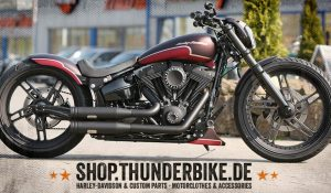 Thunderbike Custombikes