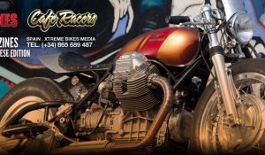 Xtreme Bikes and Cafe Racers