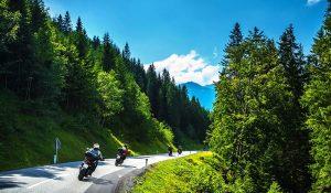 Motorrijden in Winterberg | Hotel Winterberg