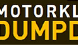 Motorkleding Dumpdag