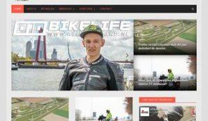ABikersBrand – Artikelen, merchandise etc.
