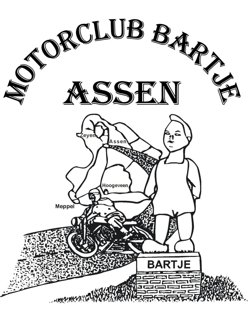 Motorclub Bartje