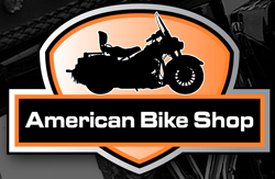 American Bike Shop – Webshop Index