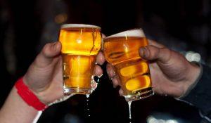 Onderzoek: bier bestrijdt pijn beter dan paracetamol