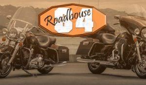 Harleyroadhouse. Motoren, onderhoud en special paint.