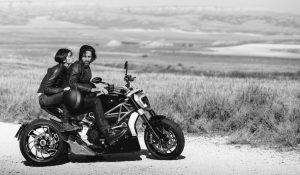 Ducati XDiavel – the Ducati Cruiser