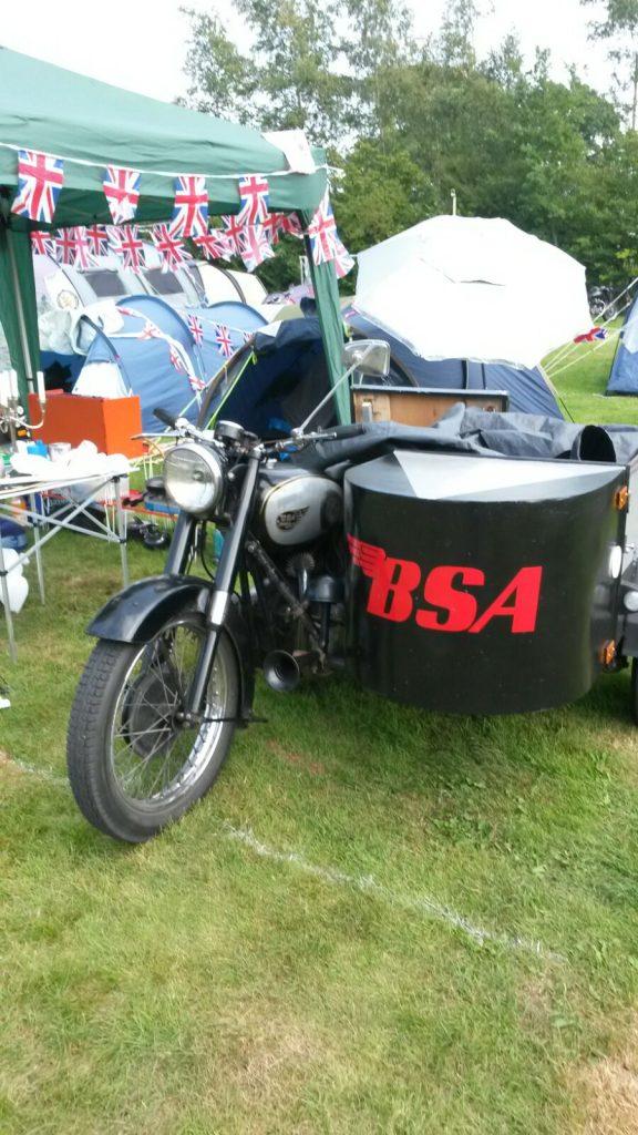 Nederlandse BSA Owners Club