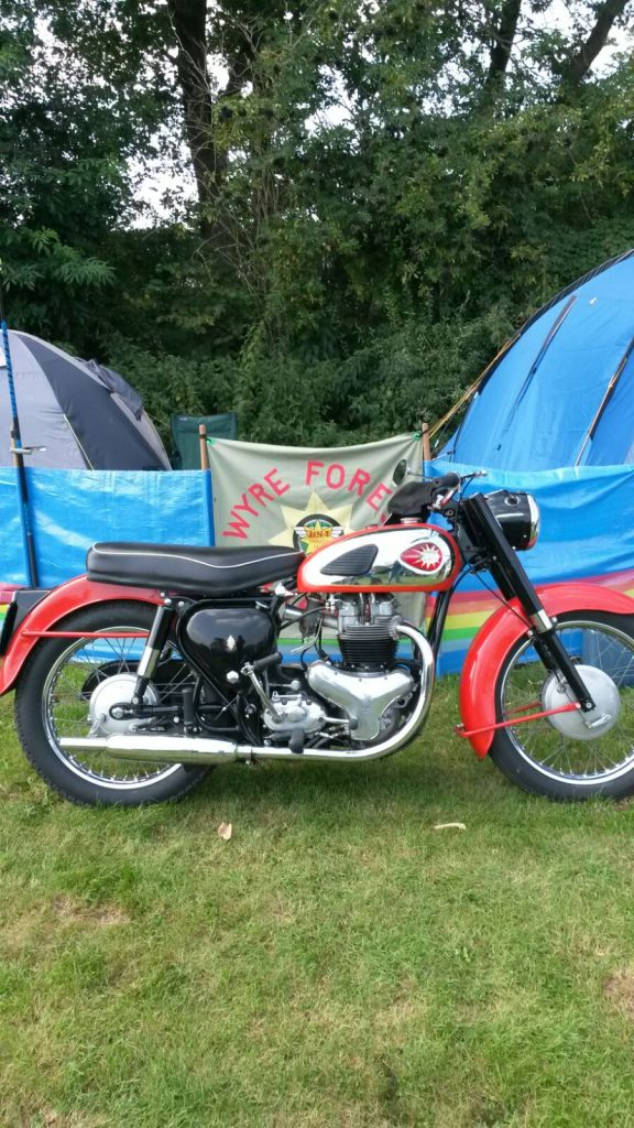 Nederlandse BSA Owners Club
