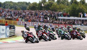 TT Circuit rekent op Brits spektakel