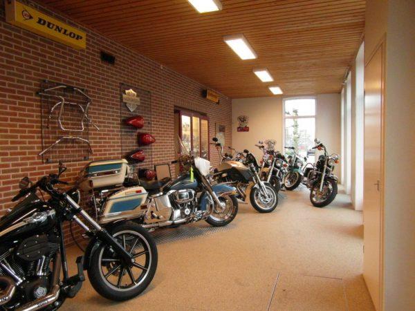 Motorservice Daan Smallenburg