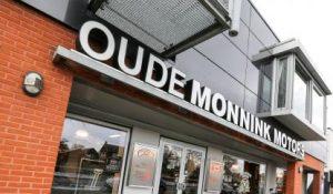 HD Oude Monnink bouwt nieuw in Hengelo