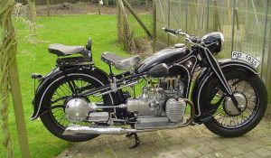 Premie Motor Oldtimerverzekering