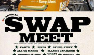 Swapmeat HDCZ Zwolle 15 oktober