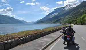 Rondje Noorwegen