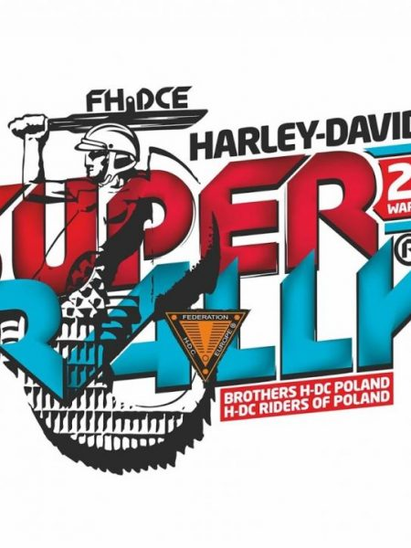 Superrally 2018 Poland