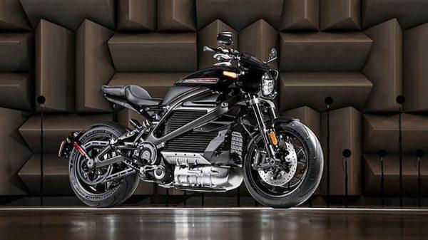 Harley-Davidson Zukunftsfahrplan 2022